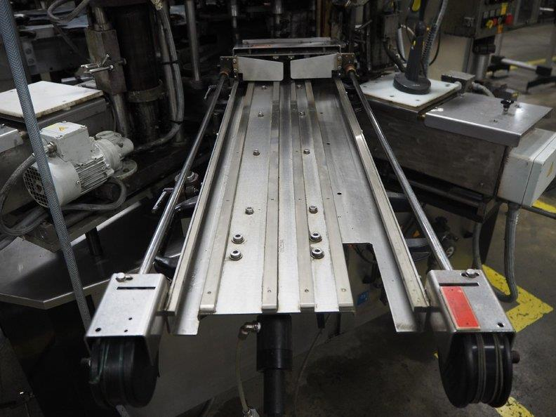 Image KRONES Canmatic Labeler 1366206