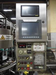 Image KRONES Canmatic Labeler 1366233