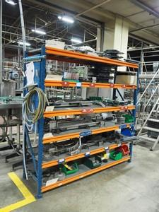 Image KRONES Canmatic Labeler 1366235