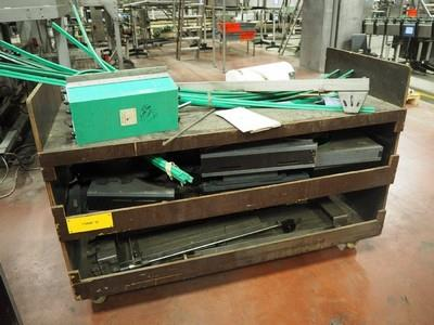 Image KRONES Canmatic Labeler 1366240