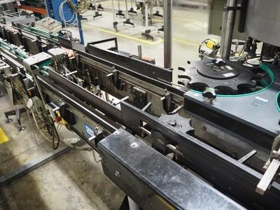 Image KRONES Canmatic Labeler 1366225