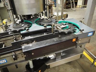 Image KRONES Canmatic Labeler 1366226