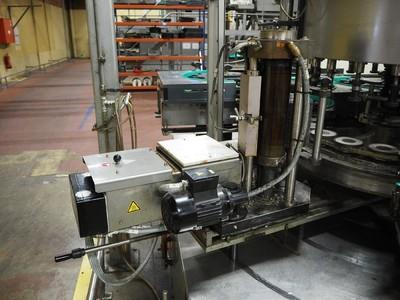 Image KRONES Canmatic Labeler 1366231