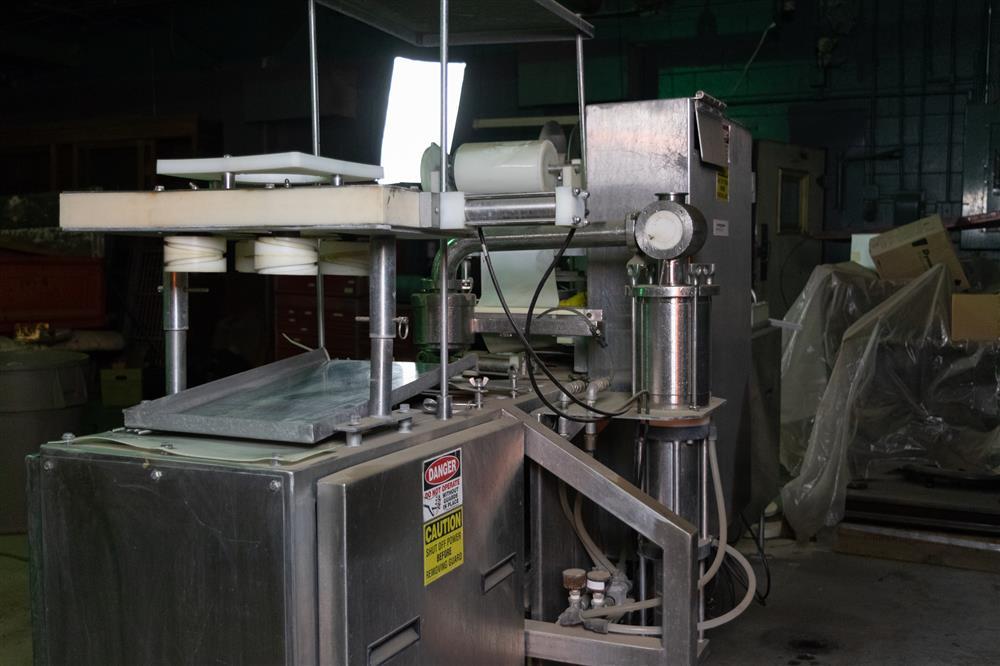 Image Single Lane Cup Filler 1366422