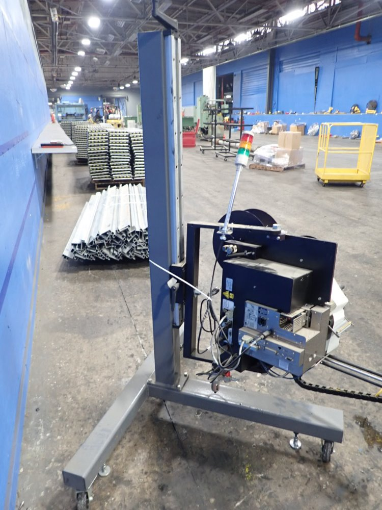 Label press for sale silicone smoother screwfix