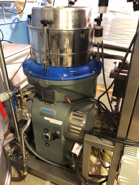 Image ANDRITZ CA 30 OX F Centrifuge 1369305
