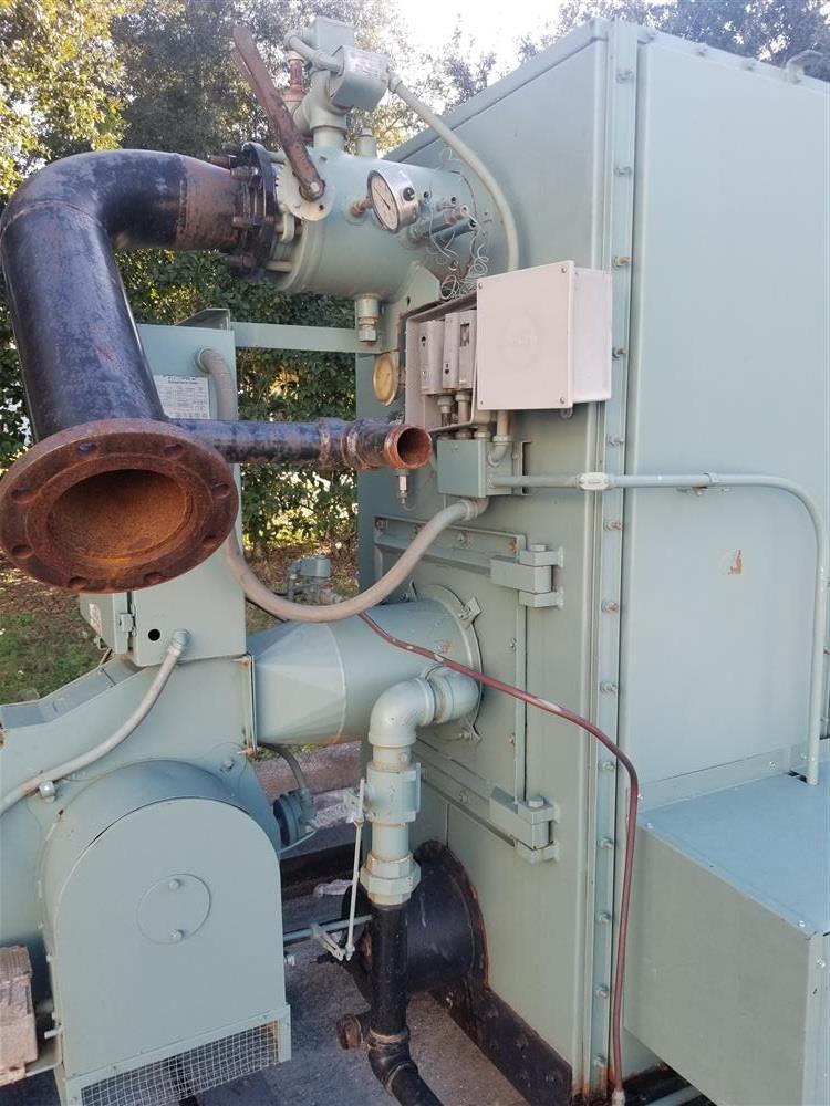 Image CLEAVER BROOKS FLX-700 Boiler 1370225