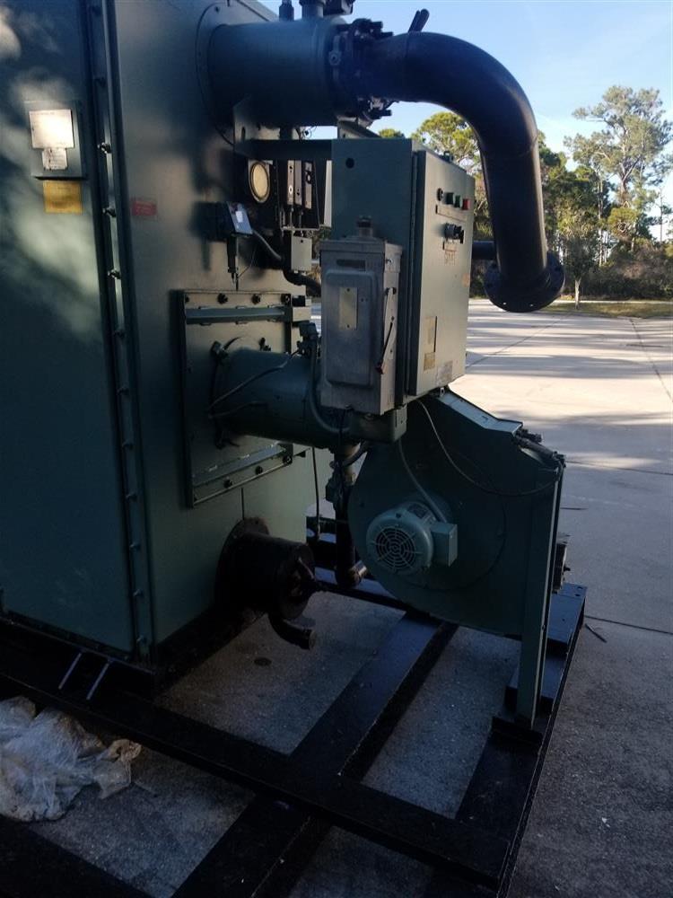 Image CLEAVER BROOKS FLX-700 Boiler 1370228