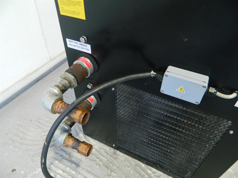 Domnick Hunter Crd150 C 357733 For Sale Used N A