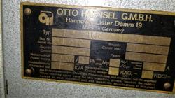Image OTTO HANSEL Copper Candy Cooker 1501553
