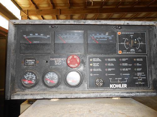 Image 400 KW KOHLER Diesel Generator 1371429