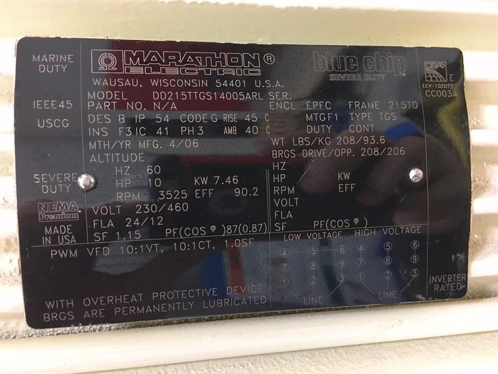 Image ROSS HSM-110 Mixer 1444862
