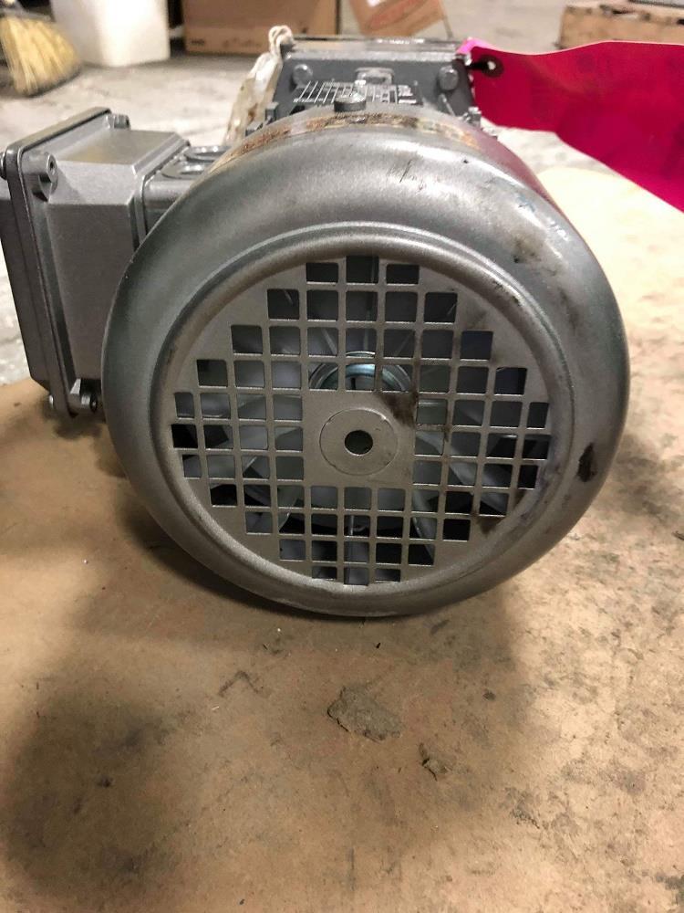 Image .75 HP Inverter Duty Motor 1372272