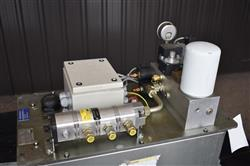 Image Hydraulic Pack with Four Gear Pumps 1372533