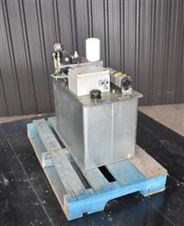 Image Hydraulic Pack with Four Gear Pumps 1372499