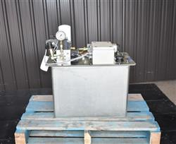 Image Hydraulic Pack with Four Gear Pumps 1372500