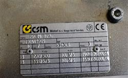 Image Hydraulic Pack with Four Gear Pumps 1372505