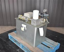 Image Hydraulic Pack with Four Gear Pumps 1372532