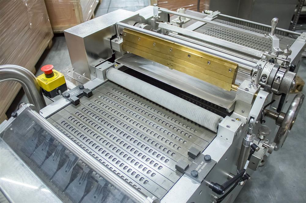 Ackley Tablet Printer 358081 For Sale Used