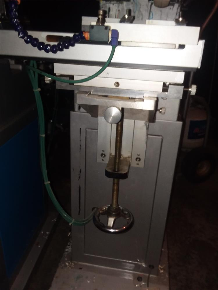 EASY SHEN FA ENG  Shutt - 358191 For Sale Used N/A