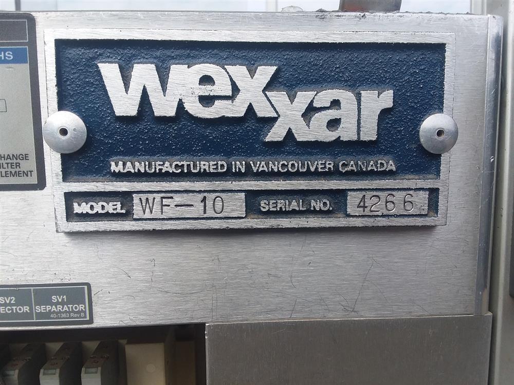 Image WEXXAR WF10 Case Erector 1374943