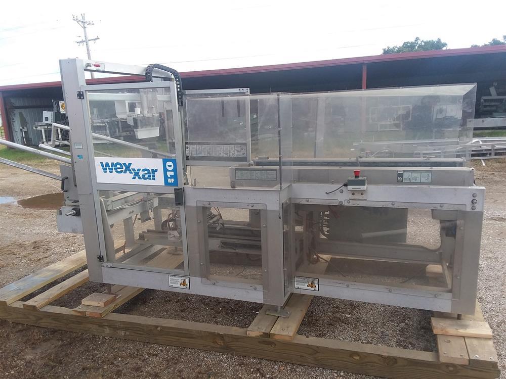 Image WEXXAR WF10 Case Erector 1374945