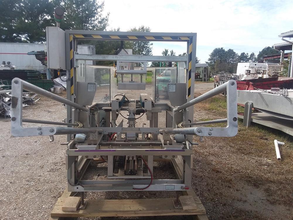 Image WEXXAR WF10 Case Erector 1374946