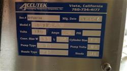 Image ACCUTEK 40-120-000 Labelette - Hot Glue Label Applicator  1377902