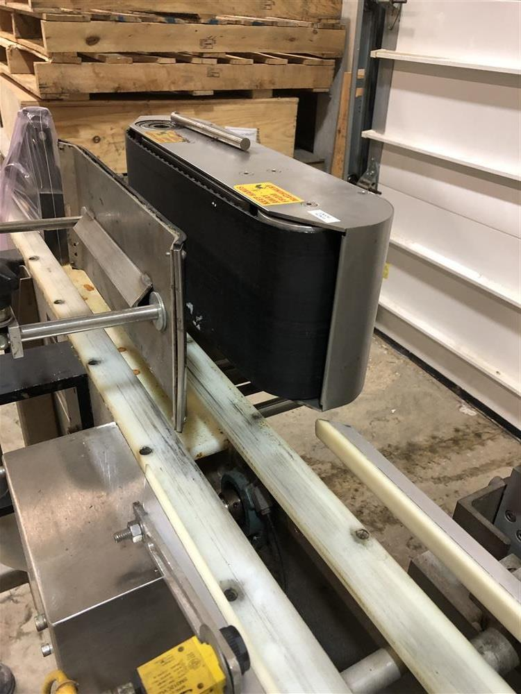 Image ACCRAPLY 35W Wrap Around Labeler 1378412