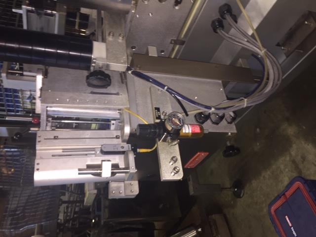 Image ACCRAPLY 35W Wrap Around Labeler 1410490