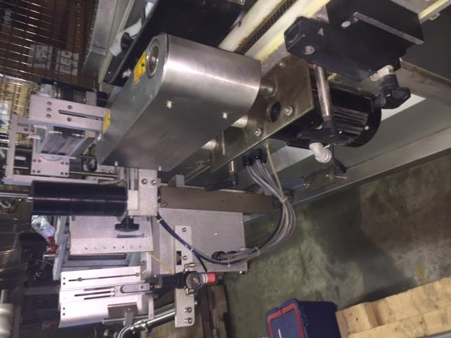 Image ACCRAPLY 35W Wrap Around Labeler 1410491