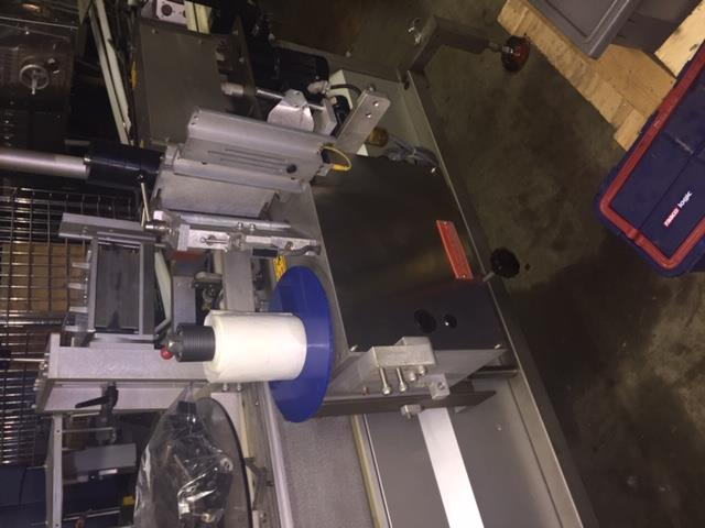 Image ACCRAPLY 35W Wrap Around Labeler 1410492