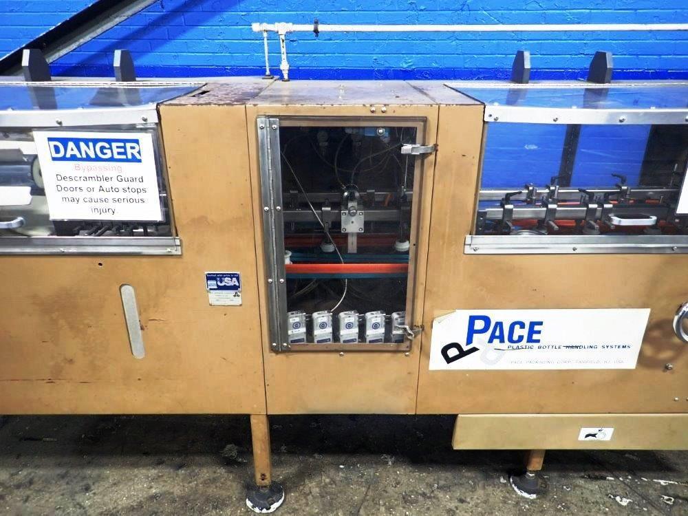 Image PACE M400 Unscrambler 1456980
