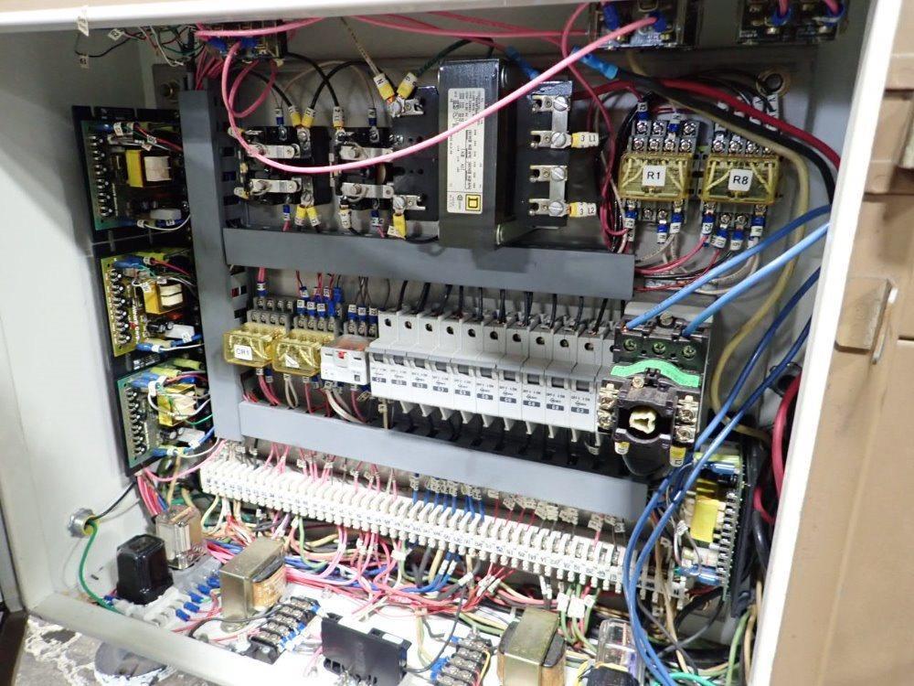 Image PACE M400 Unscrambler 1378265