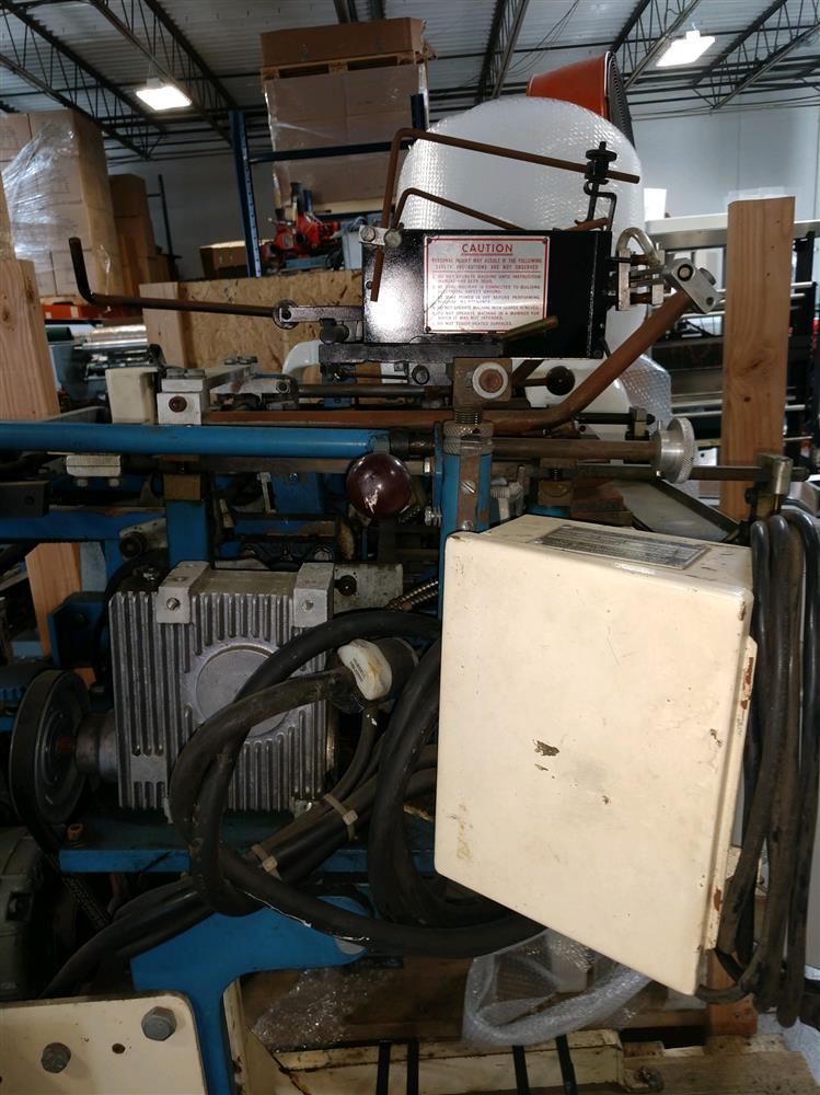Image JSL DOBOY PACKAGING MACHINERY Sealer 1380728