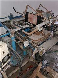 Image JSL DOBOY PACKAGING MACHINERY Sealer 1499724