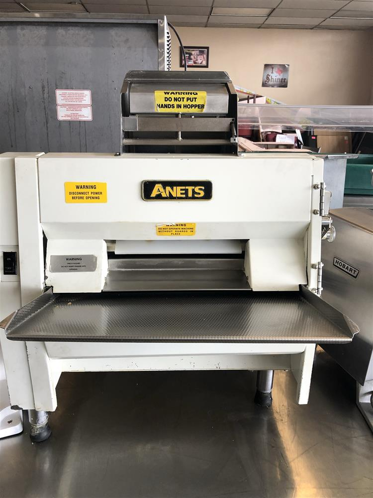 Image ANETS SDR-21 Dough Roller 1383686