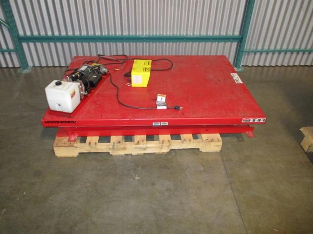 Image SOUTHWORTH Lift Table 1386166