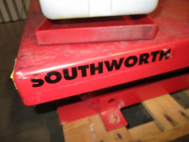 Image SOUTHWORTH Lift Table 1386167