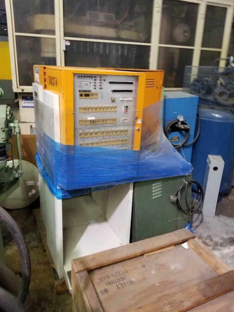 FERROMATIK Molding Machine - 360140 For Sale Used