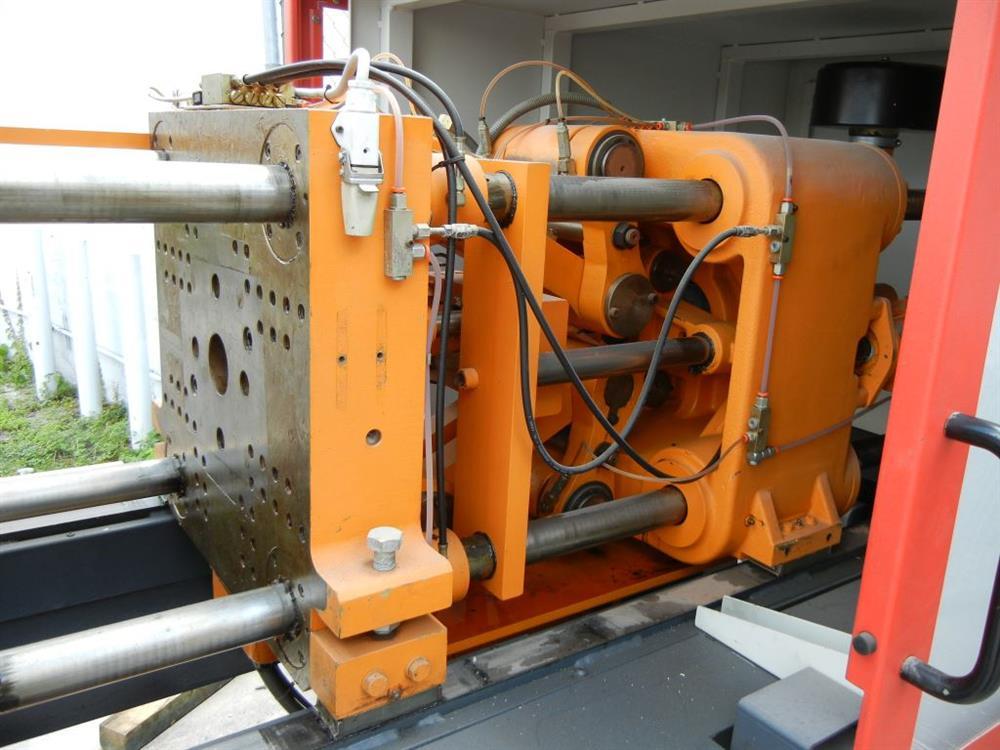 Image CINCINNATI FERROMATIK Molding Machine 1387004