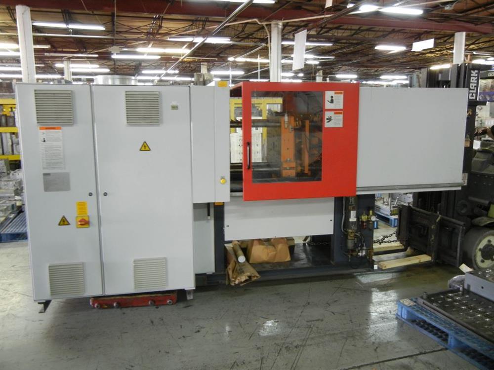 Image CINCINNATI FERROMATIK Molding Machine 1387008