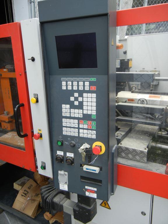 Image CINCINNATI FERROMATIK Molding Machine 1387010