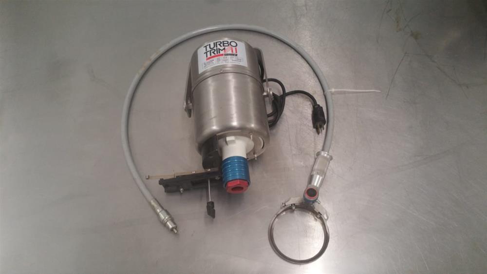 Image SUHNER TT Turbo Trim 1387586