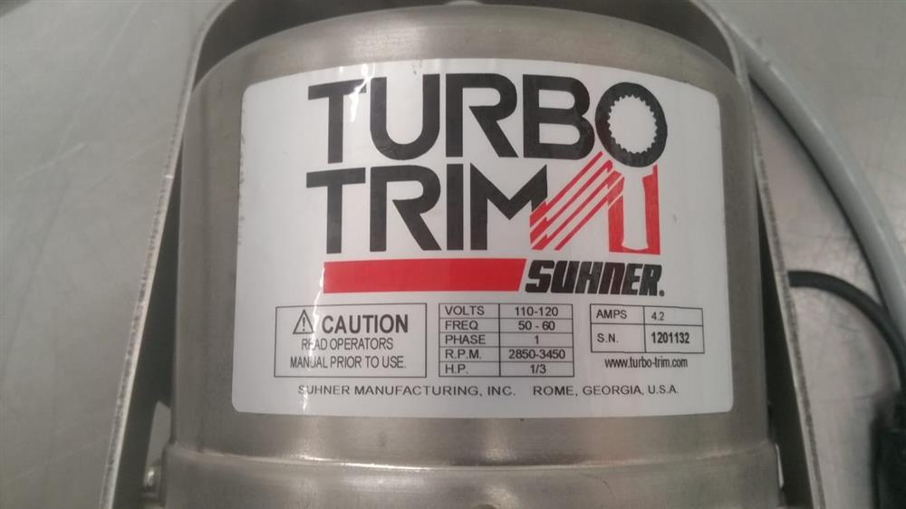 Image SUHNER TT Turbo Trim 1387587