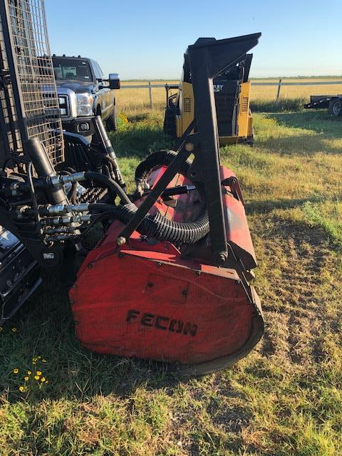 FECON Bull Hog Forestry Mul - 360410 For Sale Used
