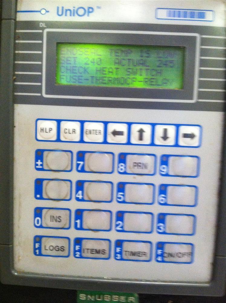 Image MIRA-PAK VFFS Bagging System 1417599