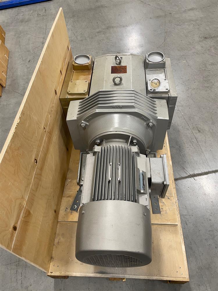 Image BECKER Vacuum Pump 1584858