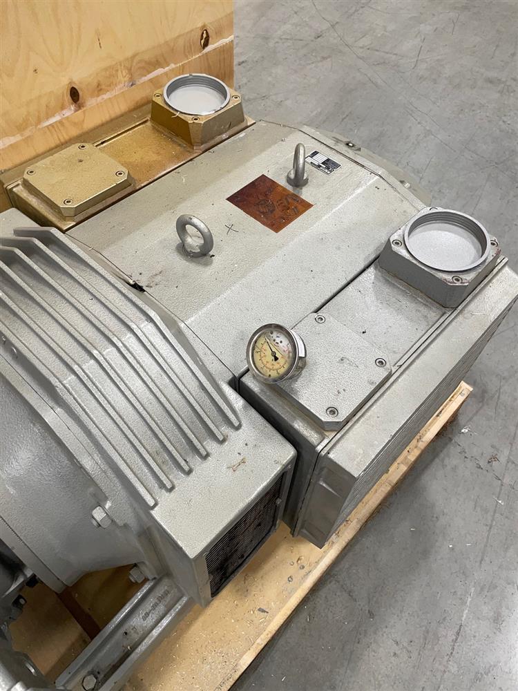 Image BECKER Vacuum Pump 1584859
