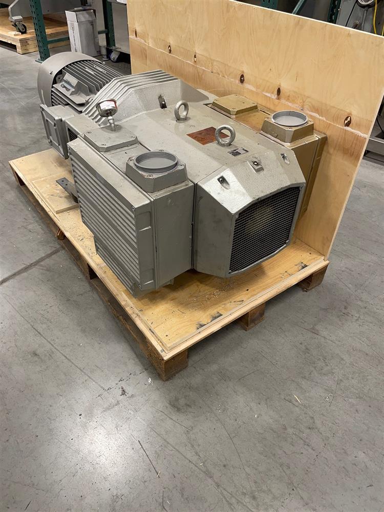 Image BECKER Vacuum Pump 1584860
